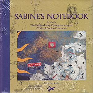 Sabine's Notebook : In Which the Extraordinary: Bantock, Nick