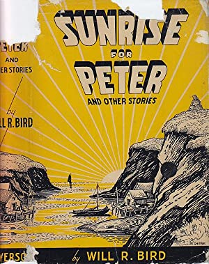 Sunrise for Peter and Other Stories