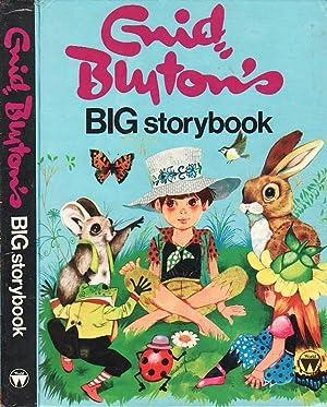 Enid Blyton's Big Storybook: Blyton, Enid