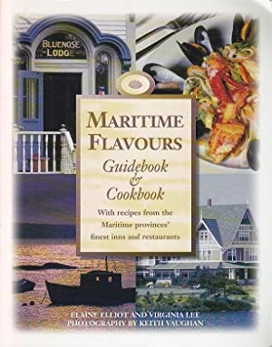 Maritime Flavours Guidebook & Cookbook