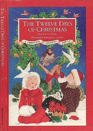 The Twelve Days of Christmas: Maine, Lee