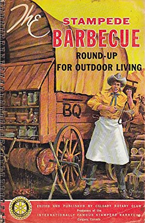 The Stampede Barbecue Round-Up For Outdoor Living