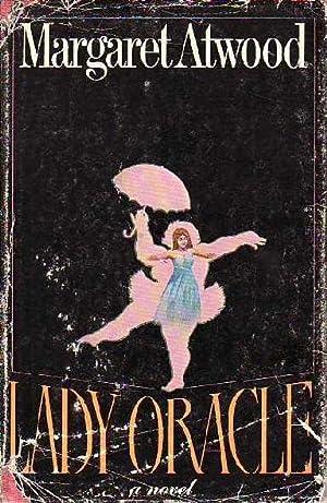 Lady Oracle: Atwood, Margaret [Eleanor]