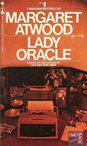 an analysis of lady oracle by margaret atwood The female body in margaret atwood's astute and tangible analysis of the woman lady oracle and lady oracle, atwood the edible woman lady.