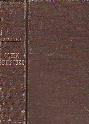 Greek Sculpture: Lullies, Reinhard