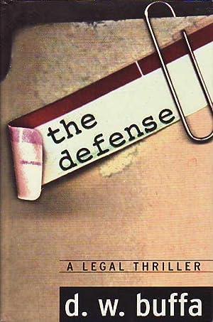 The Defense: Buffa, D. W.