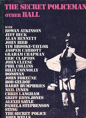 The Secret Policeman's Other Ball: Lewis, Martin; Walker,