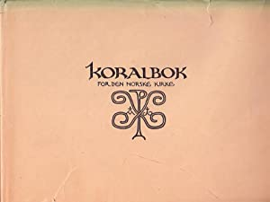 Koralbok for Den Norske Kirke: Aschehovg, H.