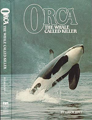 Orca The Whale Called Killer