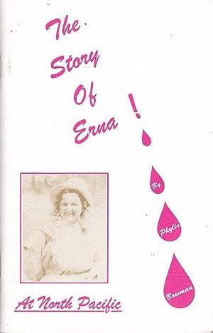 The Story of Erna: Bowman, Phylis [Erna