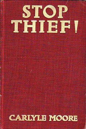 Stop Thief: Jenks, George C[harles];
