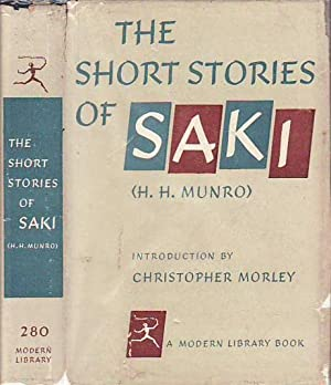 The Short Stories of Saki MODERN LIBRARY # 280