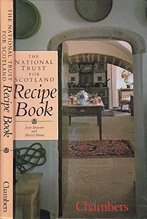 The National Trust for Scotland Recipe Book