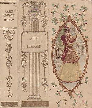 Abbé Constantin: Halévy, Ludovic