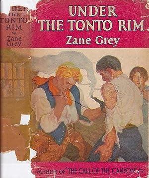 Under the Tonto Rim: Grey, Zane [Pearl
