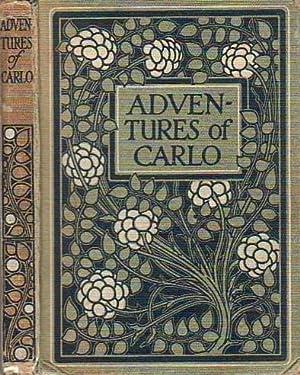 The Adventures of Carlo: Tynan, Katherine