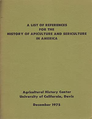 A List of References for the History: Pickens, William