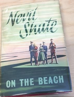 ON THE BEACH: Shute, Nevil