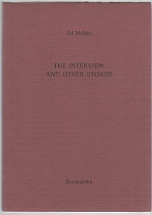 THE INTERVIEW And Other Stories