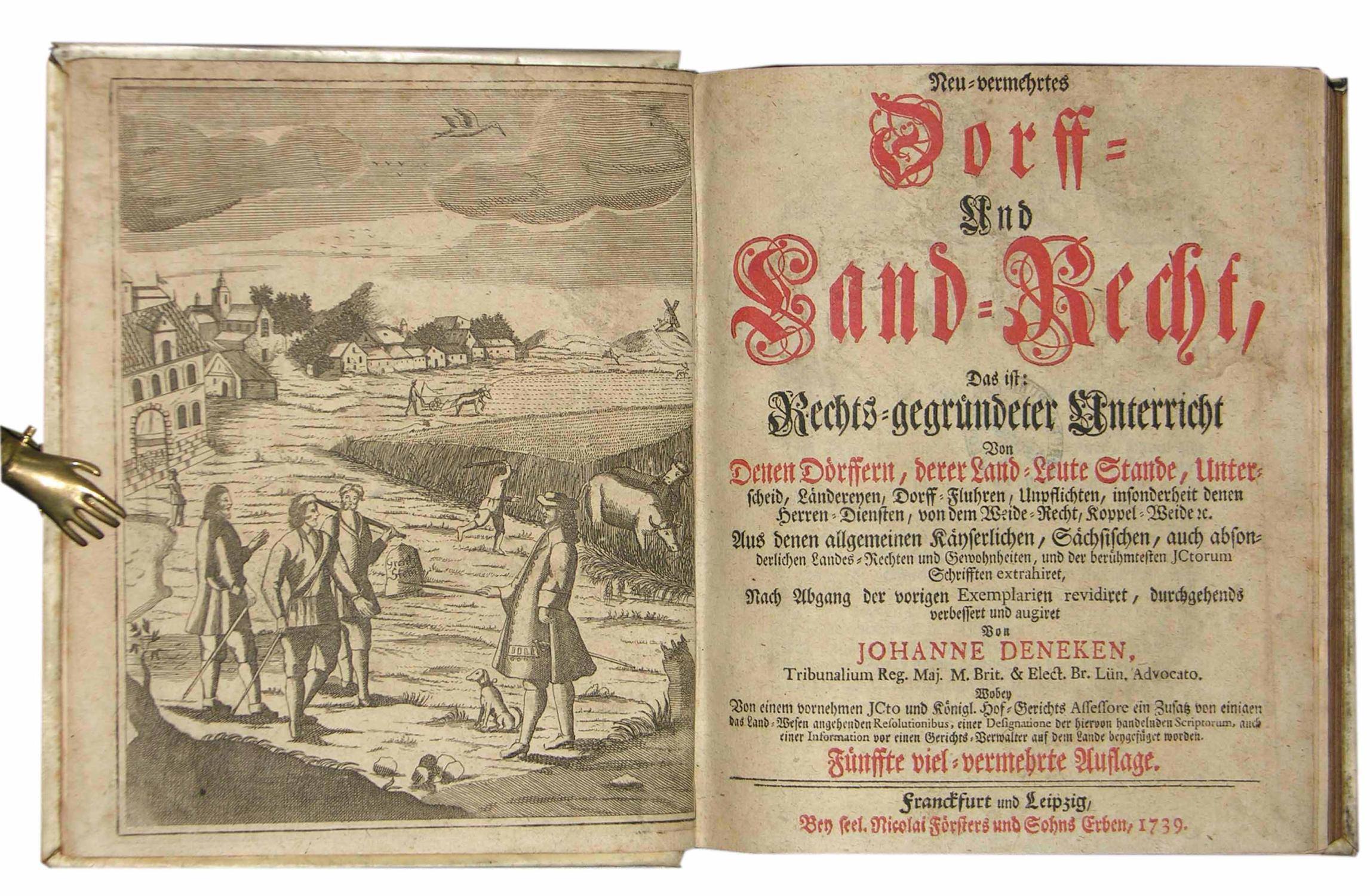 viaLibri ~ Rare Books from 1739 - Page 1