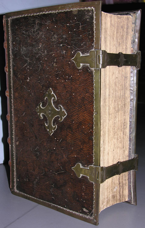 Sacra Biblia, das ist: Die gantze H.Schrifft,: BIBEL -