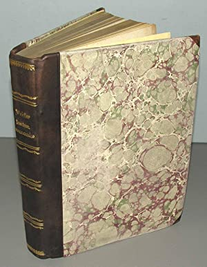 Institutiones Astronomiae selectis observationum et calculorum exemplis illustratae.: ASTRONOMIE - ...