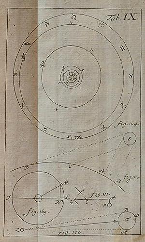 Naturlehre, nebst Kupfern und vollständigem Register.: KRÜGER, Johann Gottlob.