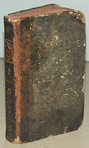 Götterlehre oder mythologische Dichtungen der Alten.: MORITZ, Karl Philipp.