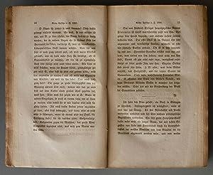 Nachgelassene Schriften und Briefwechsel. Herausgegeben von Ludwig Tieck und Friedrich von Raumer.:...
