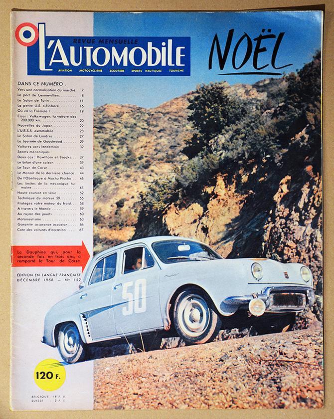 L'automobile Abebooks Abebooks 5Edition Originale 5Edition Magazine L'automobile Originale Magazine dBrxCoe