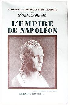 L'EMPIRE DE NAPOLEON.