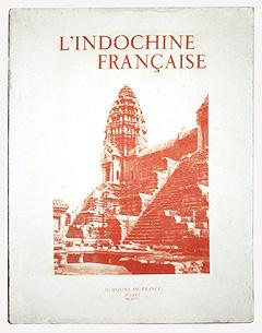 L'INDOCHINE FRANCAISE.