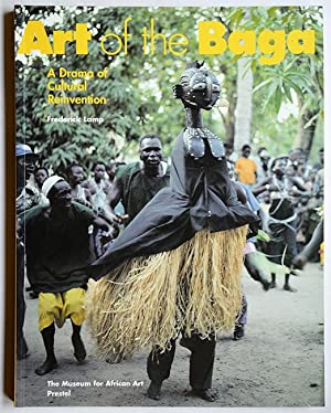 ART OF THE BAGA: A DRAMA OF CULTURAL REINVENTION.