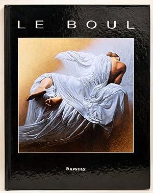 CLAUDE LE BOUL Peintures.: LE BOUL Claude