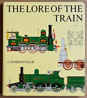 THE LORE OF THE TRAIN.