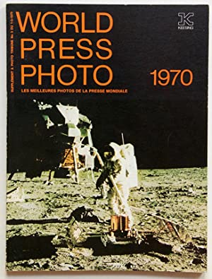 WORLD PRESS PHOTO Supplément à Photo Tribune n° 3 du 1-03-1970