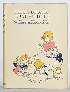 THE BIG BOOK OF JOSEPHINE.