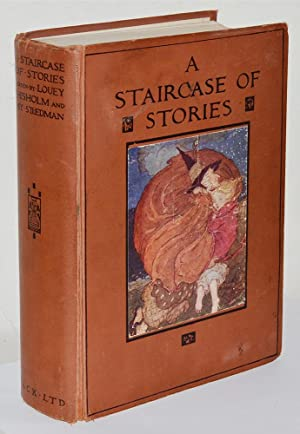 A STAIRCASE OF STORIES.