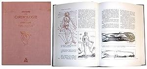 HISTOIRE DE LA CARDIOLOGIE ET DES AFFECTIONS VASCULAIRES. Conférences données dans le cadre de l&...