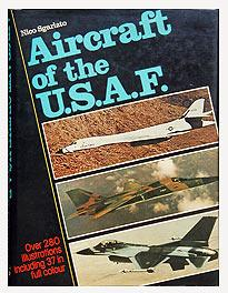 AIRCRAFT OF THE U.S.A.F.