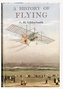 A HISTORY OF FLYING.