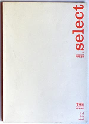 SELECT # 15: INDEPENDENT PRESS - The Photographic Showcase.