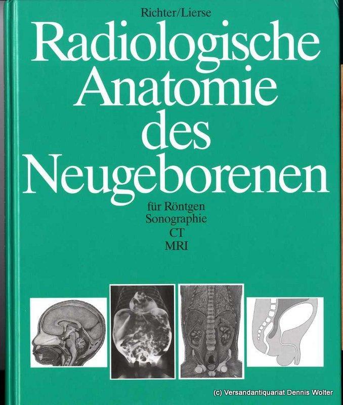 roentgen anatomie - ZVAB