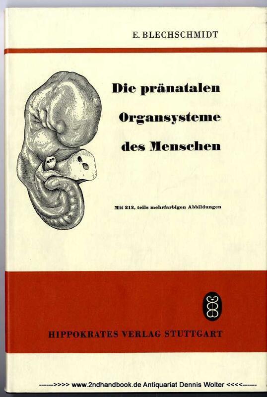 3777303372 - Humanembryologie - Prinzipien und Grundbegriffe. Die ...