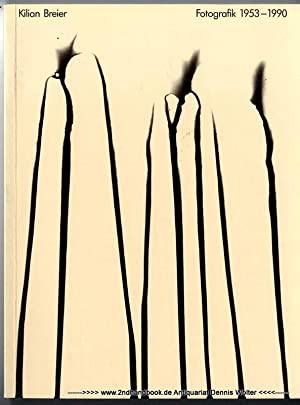 Kilian Breier : Fotografik 1953 - 1990: Güse, Ernst-Gerhard (Hrsg.)
