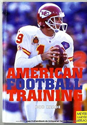 American-Football-Training