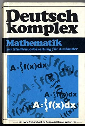 Deutsch komplex : Mathematik
