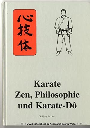 Karate-Zen, Philosophie und Karate-Do