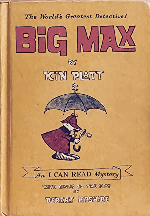 Big Max: The World's Greatest Detective