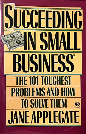 Succeeding In Small Business